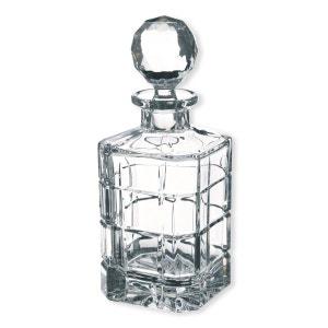 Carafe à whisky en cristal 0,8L - TIMESQUARE BRUNO EVRARD