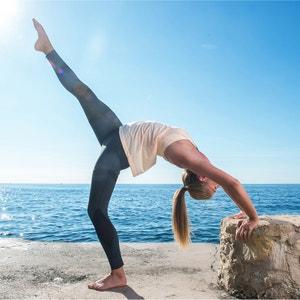 Top de ioga Anais ELLASWEET