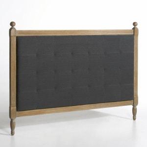 Cabecero de cama capitonado al. 120 cm, Toinette
