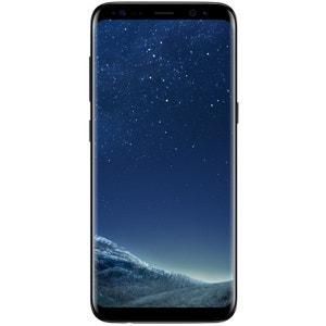 Smartphone SAMSUNG Galaxy S8 Noir SAMSUNG