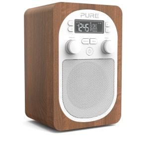 Radio PURE Evoke H2 Walnut PURE