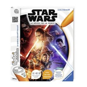 Livre intéractif Tiptoi Star Wars : Episode VII RAVENSBURGER