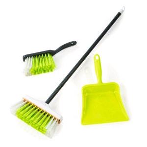 Set ménage : 3 accessoires SMOBY
