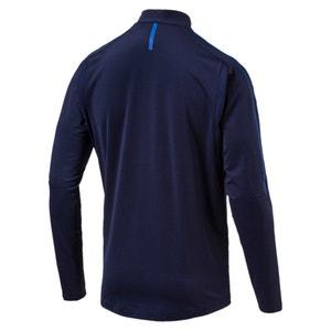 Sweatshirt mit Stehkragen PUMA