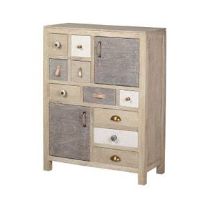 commode en solde la redoute. Black Bedroom Furniture Sets. Home Design Ideas