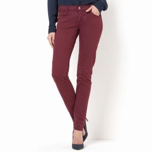 Jeans, corte skinny comp. 32 LE TEMPS DES CERISES