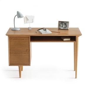 Quilda Retro Desk La Redoute Interieurs