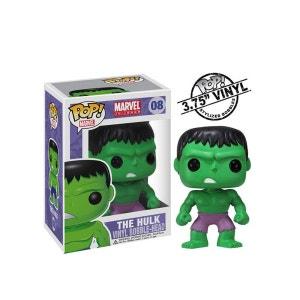 Figurine Marvel Pop Vinyl : Hulk ABYSSE CORP