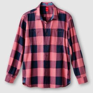 Camisa de manga larga S OLIVER