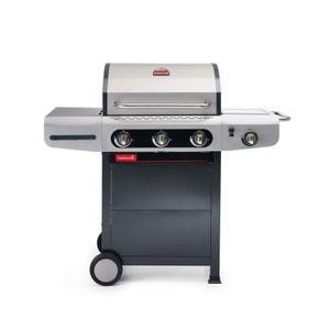 Barbecue à gaz 3 feux Barbecook Siesta 310 BARBECOOK