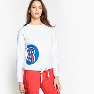 Sweatshirt, Logo