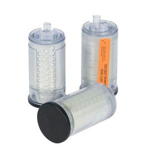 Lot de 3 recharges Fil textile pour le Mosquito Magnet FAVEX