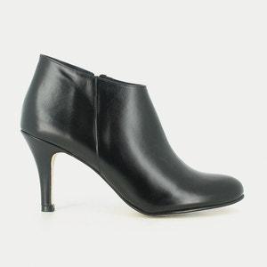 Low boots pelle JONAK