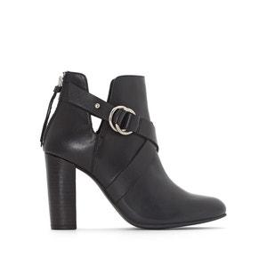 Leren boots MADEMOISELLE R