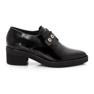 Sapatos derbies em pele DARNELL JONAK
