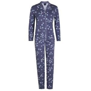 Pyjama boutonné LESLIE 306 LE CHAT
