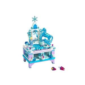 Elsa's Jewellery Box