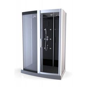 Cabine de douche 'Premium XXL' HOME BAIN