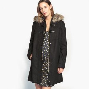 Manteau à capuche de grossesse La Redoute Collections