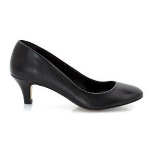 sapatos com tacão pequeno JONAK