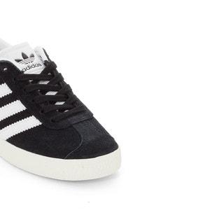 Baskets cuir Adidas originals