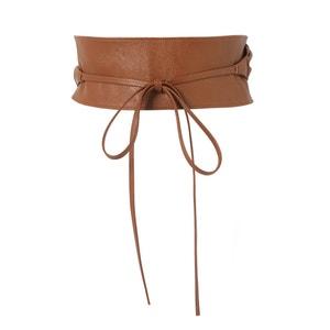 Wide Tie Belt CASTALUNA