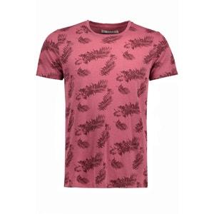 T-Shirt, bedruckt ESPRIT
