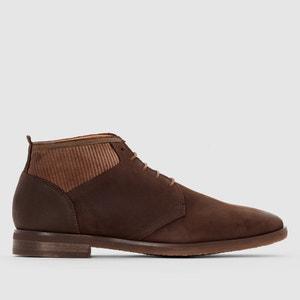 Boots bi matière CAMARILLO KOST