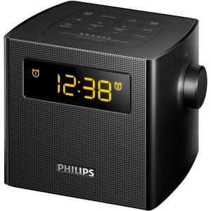 Radio-réveil PHILIPS AJ4300B/12 PHILIPS