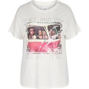 T-shirt ZIZZI ZIZZI