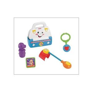Mattel BGB57 Fisher-Price - Mon kit docteur rires et éveil MATTEL