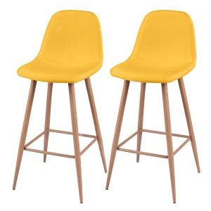 objet deco jaune moutarde la redoute. Black Bedroom Furniture Sets. Home Design Ideas