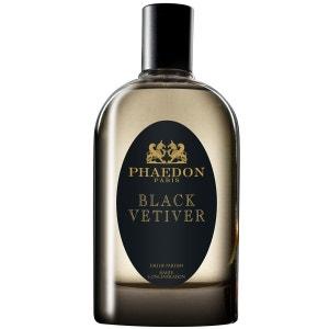 BLACK VETIVER EDP 100ML PHAEDON PARIS