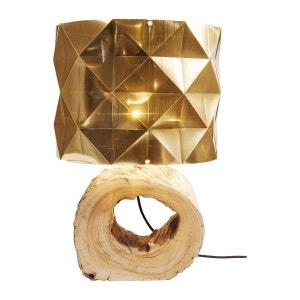 Lampe de table Gold Nature Kare Design KARE DESIGN