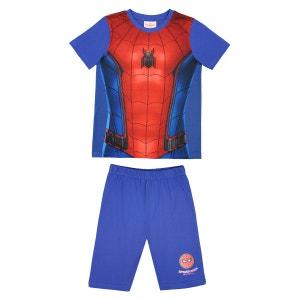 Pyjama 2 pièces - 3 - 10 ans SPIDER-MAN