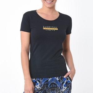 Plain Crew Neck T-Shirt KAPORAL 5