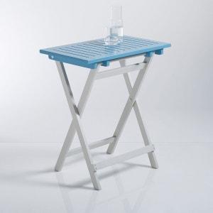 TABLE DE JARDIN PLIABLE EN ACACIA FSC MANTA La Redoute Interieurs