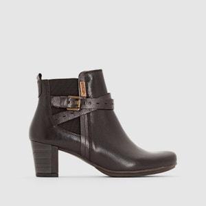 Boots cuir, Segovia de Pikolinos PIKOLINOS