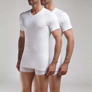 Set van 3 T-shirts Ecodim Col V