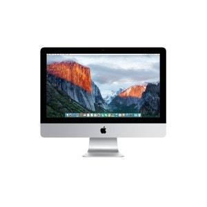 APPLE iMac 21.5 i5 2.8GHz 8Go 1To - MK442FN/A APPLE