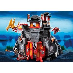 Forteresse Impériale du Dragon - PLA5479 PLAYMOBIL