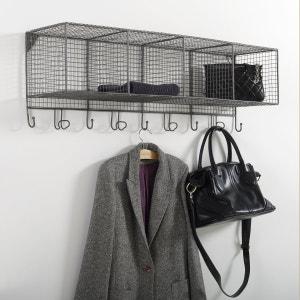 Aréglo Wire Storage Unit La Redoute Interieurs