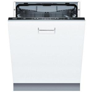 Lave vaisselle encastrable tiroir couvert la redoute for Lave vaisselle avec tiroir couvert