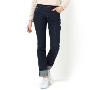 Jeans direitos SOFT GREY