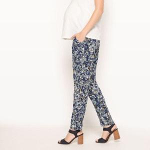 Pantalon fluide de grossesse R essentiel