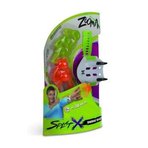 Zooma SplatX - Snake Shot - GOL31360.012 GOLIATH