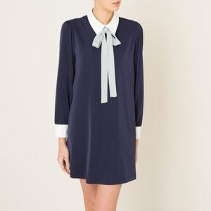 Kleid mit grosser Schleife SISTER JANE
