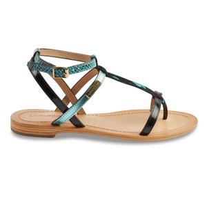 Sandalias de piel LES TROPEZIENNES PAR M.BELARBI