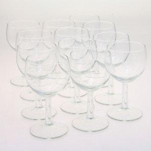12 verres ballon - Verre B ET W CUISINE
