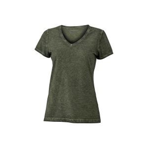 Tee shirt femme style bohémien MYRTLE BEACH